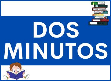 Dos minutos di Jorge Moreno
