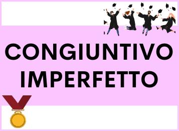 Congiuntivo imperfetto in spagnolo