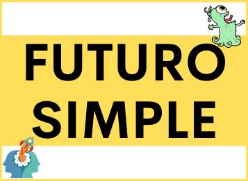 El futuro simple en español