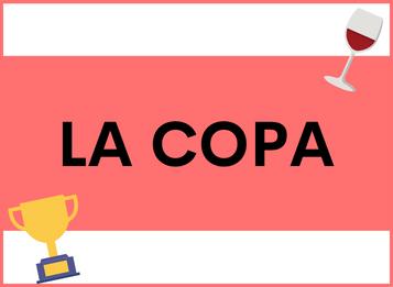 La COPA in spagnolo