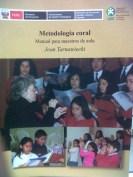 Manual editado por el Ministerio de Educación del Perú para maestros de aula.