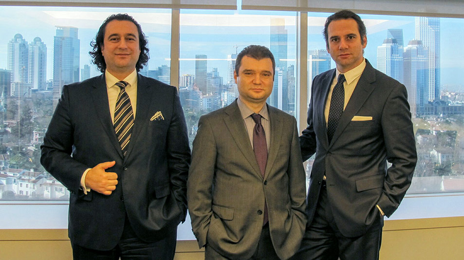 Unsal & Gunduz Partners in Law