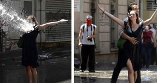 Taksim-Gezi-Parkı-Eylemci-Siyahlı-Kadın_Kate-Cullen_009