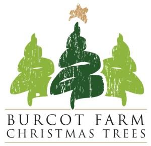 Burcot Farm Christmas Trees logo