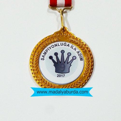 satranç-madalyası