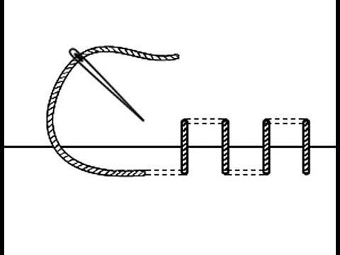 Тыныштағышқа тесік тігу керек: әр түрлі тесіктерді жөндеудің 7 әдісі