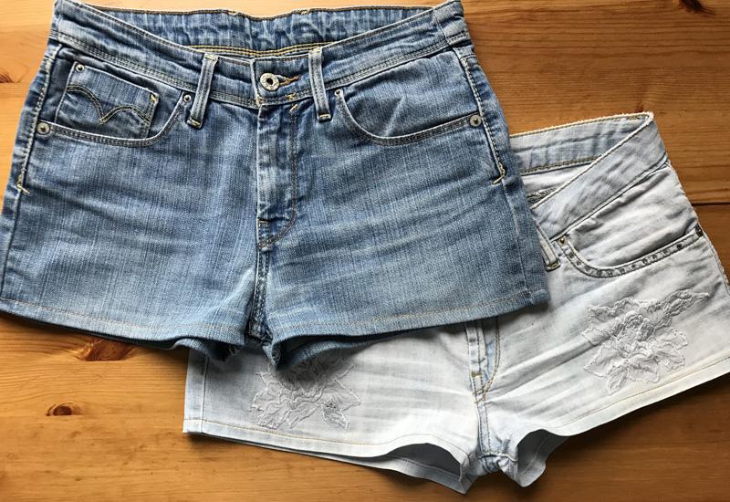 Apa yang harus dilakukan dari Jeans Lama: 19 Ide yang Sangat Baik