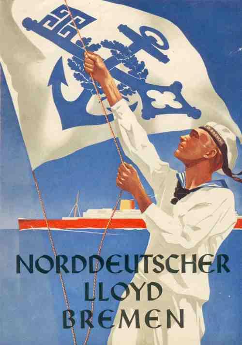 NDL-Flagge
