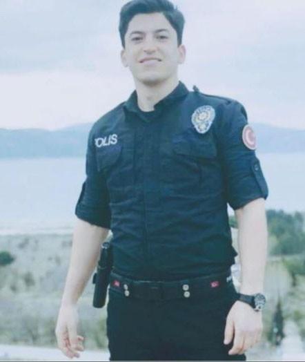 Burdur'da polis memuru evinde ölü bulundu