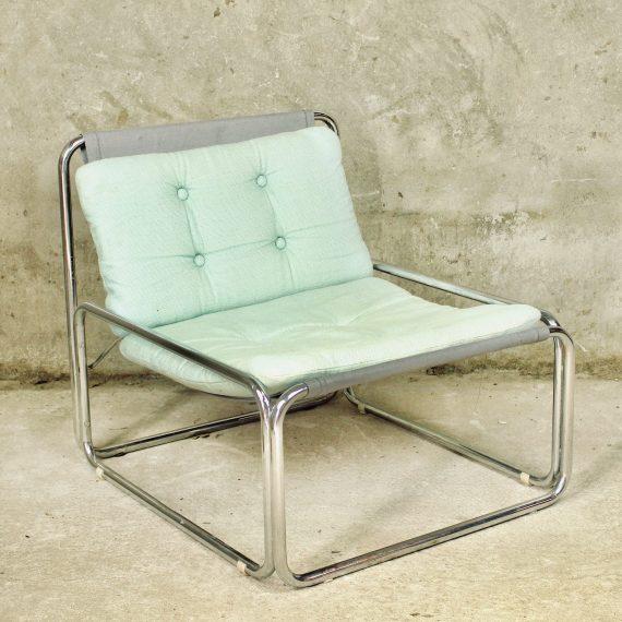 buisframe fauteuil spectrum style