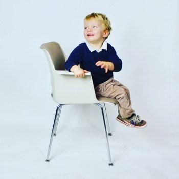 Gispen stoel 1225 Cordemeyer