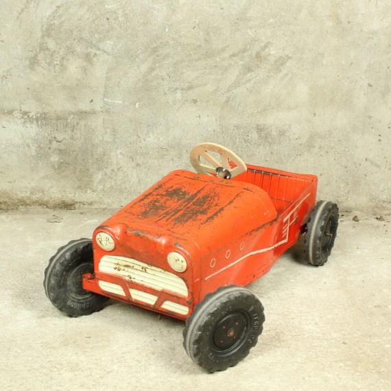 Ferbedo 303 vintage trapauto