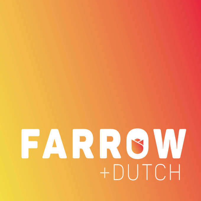 Farrow + Dutch BV