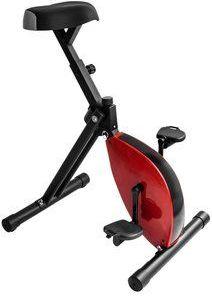 Desk bike Pro rode uitvoering
