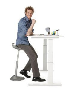 Moef - De ergonomische zit sta hulp Bureaustoelen MKB