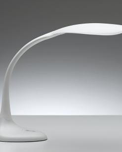 Bureaulamp FlexLite kleur wit Bureaustoelen MKB