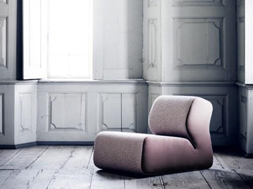 Hugo lounge. Bureaustoelen MKB
