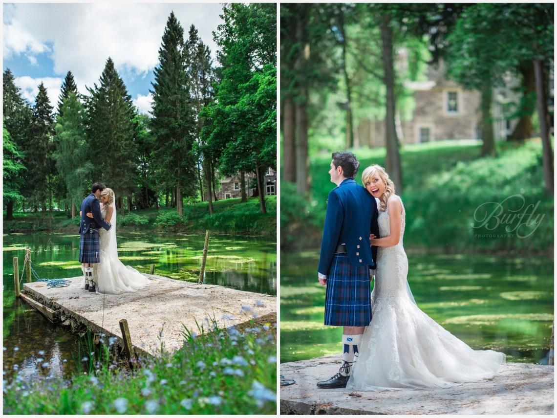 FERNIE CASTLE WEDDING 61
