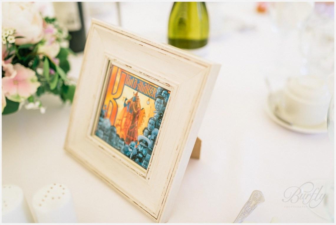 The Burn House Edzell Wedding 79