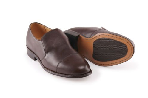 625 Brown Pair