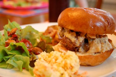 Home Cookin': Big Island Burger Sauce – burgatory.com