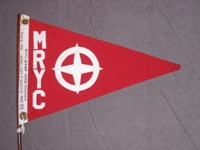 SYC Burgee Collection Maumee River Yacht Club