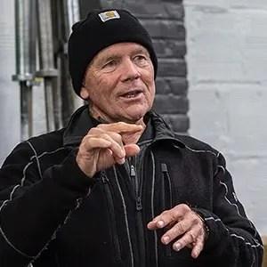 Coach B (Mike Burgener)