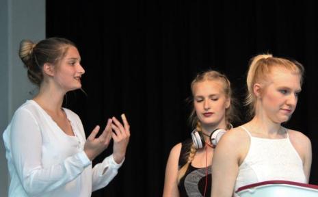 Theater Juni2016 - Sonett für Dich 11