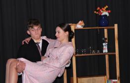 Theater & Spendenlauf-Erlös Dez 2019 10