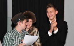 Theater & Spendenlauf-Erlös Dez 2019 25