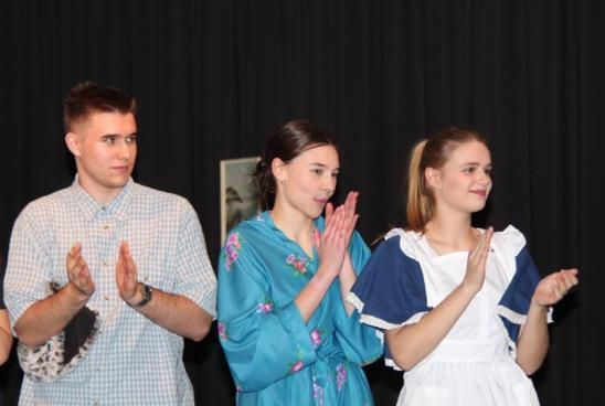 Theater & Spendenlauf-Erlös Dez 2019 29