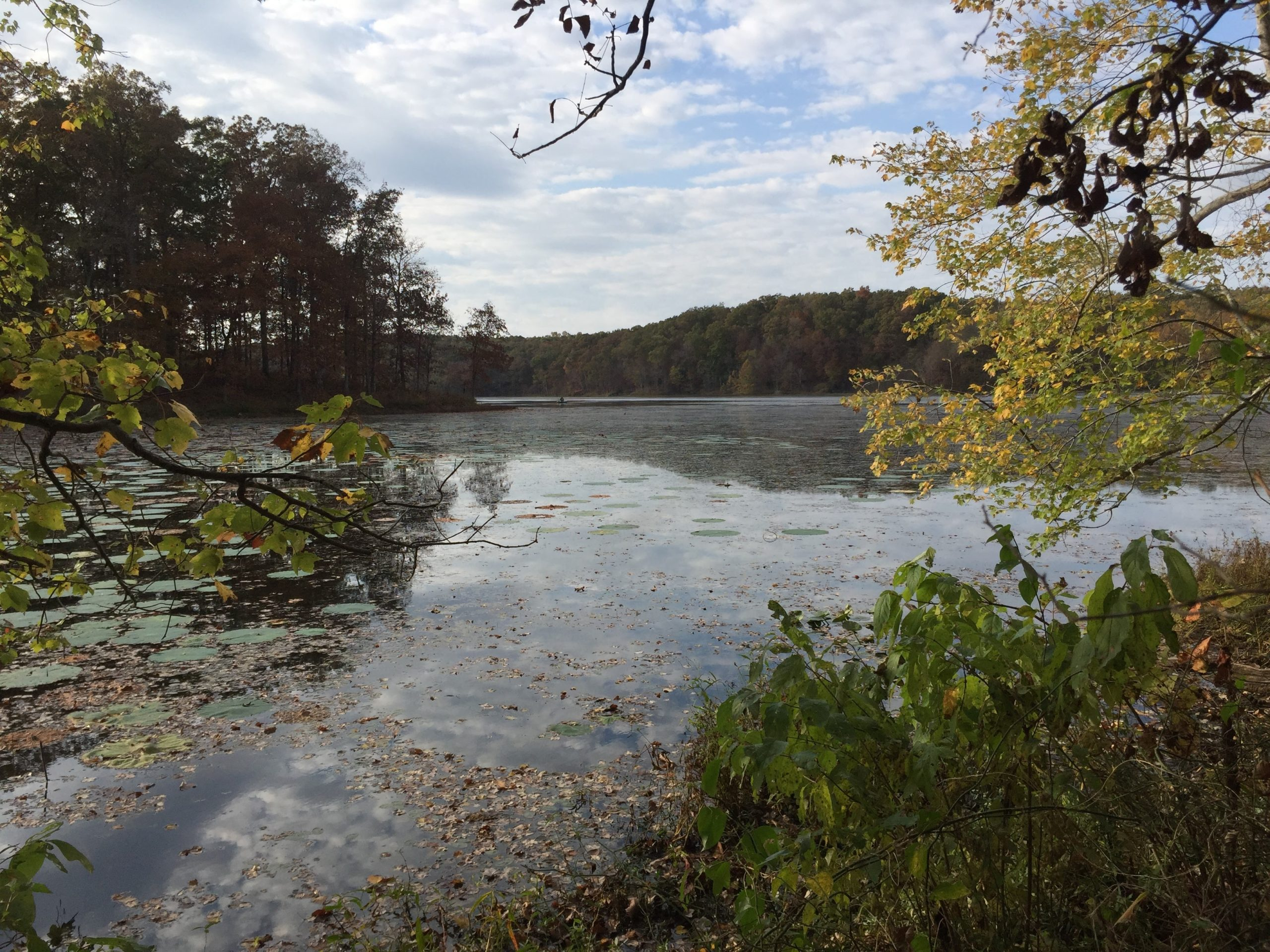 land between the lakes pixabay cc