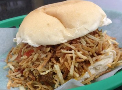 Everything You Need To Know About The Frita Cubana