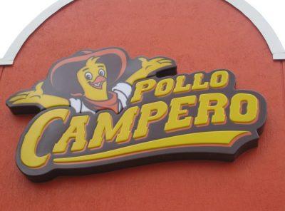 That Pollo Campero Chicken Sure is Crispy & Juicy!