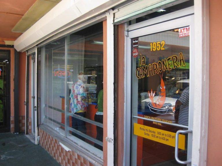 La Camaronera – Little Havana, Florida