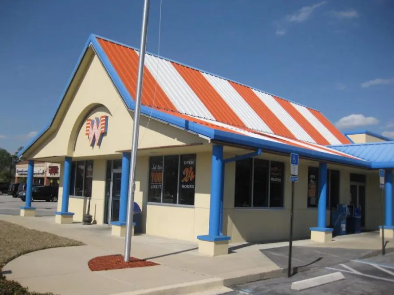 Whataburger in Florida