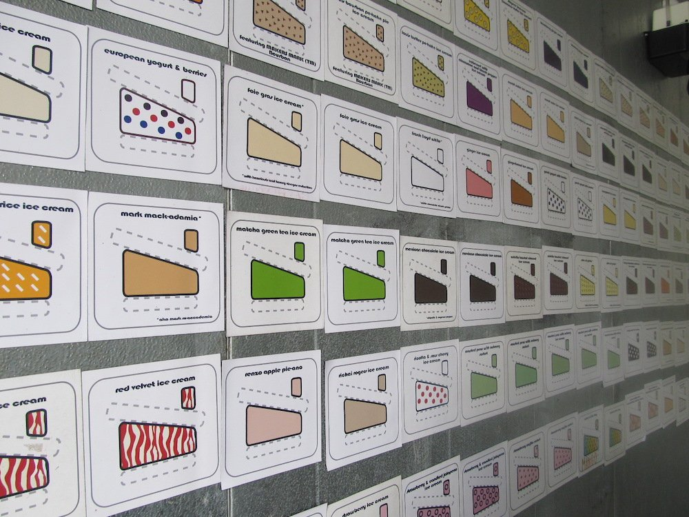 COOLHAUS Sammie Magnets