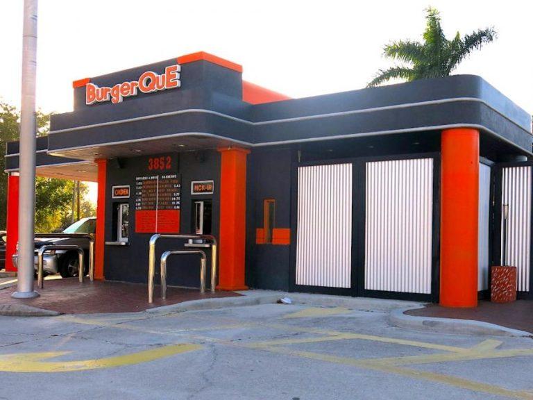 BurgerQue – Ft. Myers, Florida