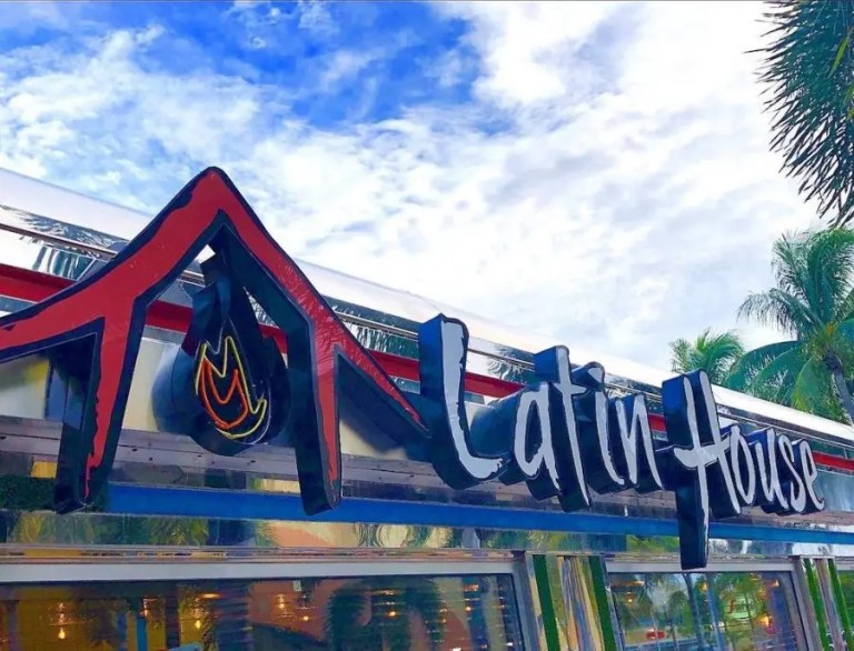Latin House – Kendall, Florida