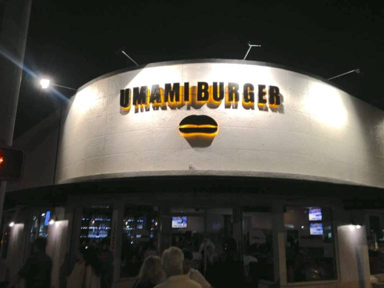 Umami Burger is back in Miami as a Ghost Kitchen