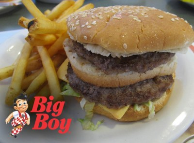 The Only Big Boy Restaurant in Florida is Closed