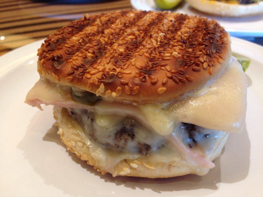 Bobby's Burger Palace Miami Burger
