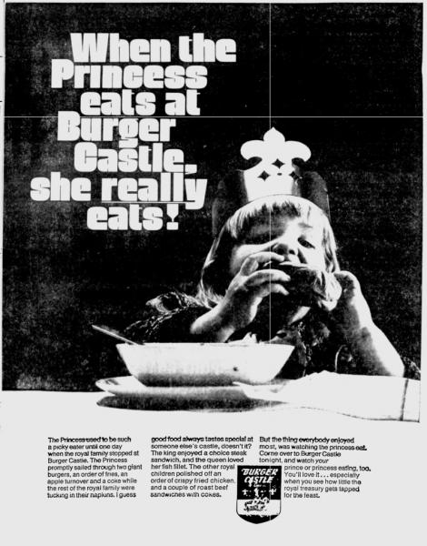 Miami News Ad - April 6th, 1971