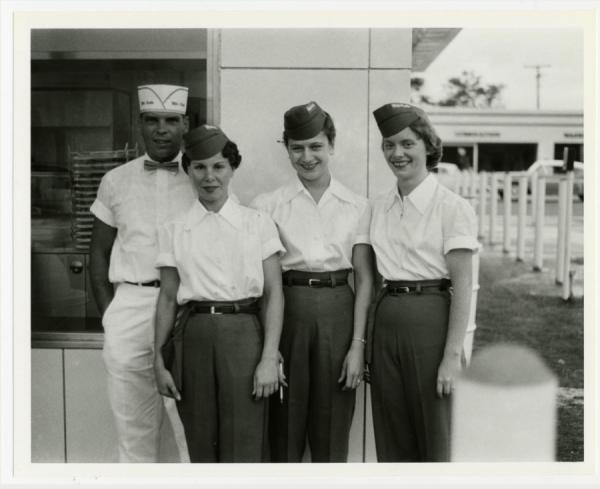 Miami Employees