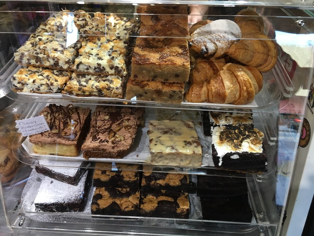 Case of Baked Goodies