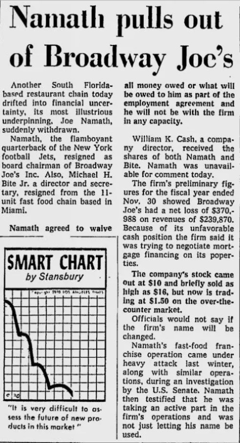 Miami News - Sept. 30, 1970