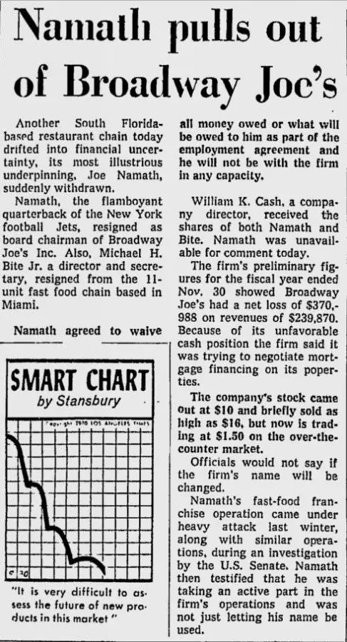 Miami News - Sept. 30, 1970