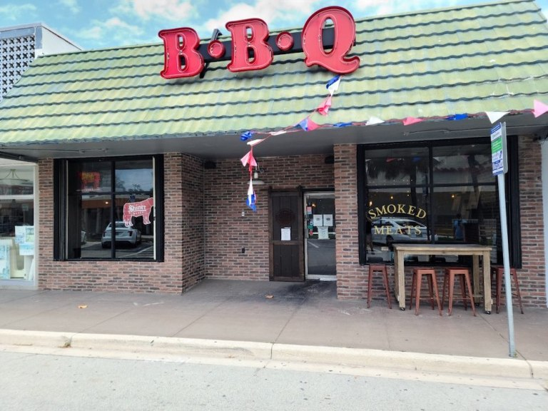 Smoke BBQ – Ft. Lauderdale, Florida