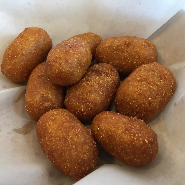 Corn Dog Nuggets