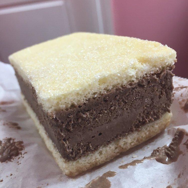 Tio Colo Chocolate Bocadito de Helado